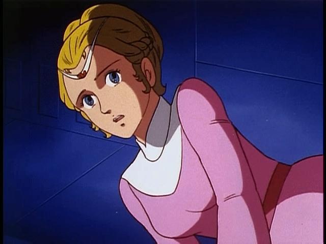 Voltron Princess Allura