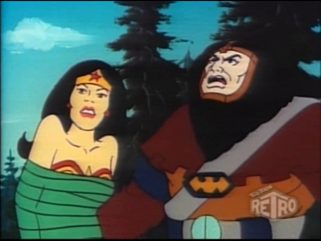 Bride Of Darkseid Wonder Woman 104