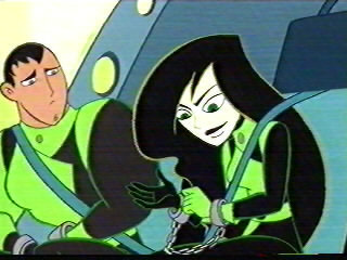 "Shego (Kim Possible : ""Two To Tutor"") - Page 2Kim Possible Senior Senior Junior"