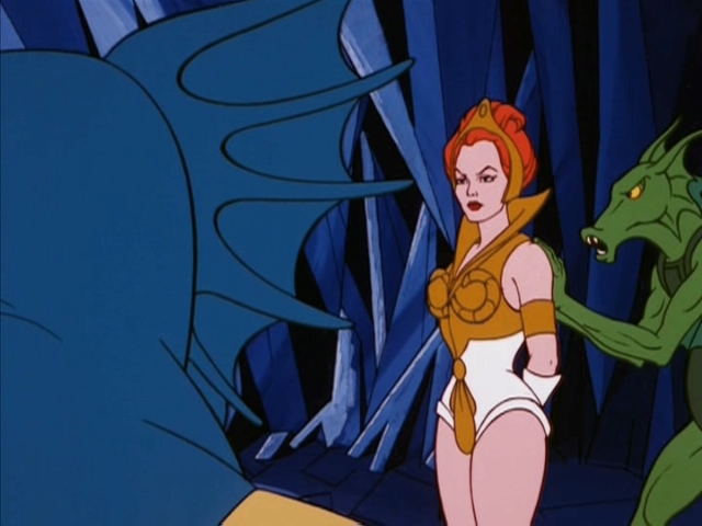 Teela,蒂拉,He-Man and the Masters of the Universe,宇宙的巨人希曼,He-Man,希曼,He-Man & T.M.O.T.U.,西曼,黑曼,霍曼,Cartoon,卡通